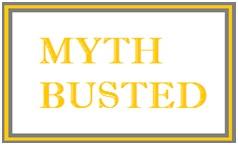 mythbusted