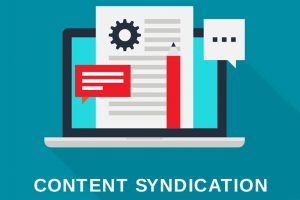 Content-Syndication