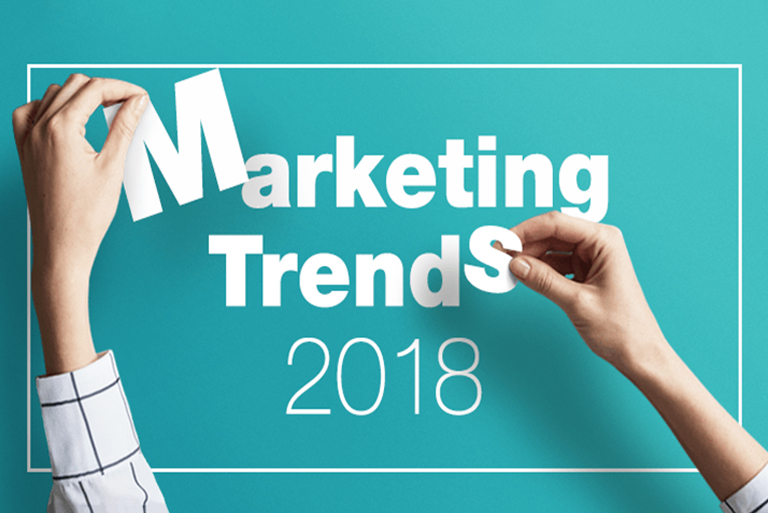 Marketing-trends-2018