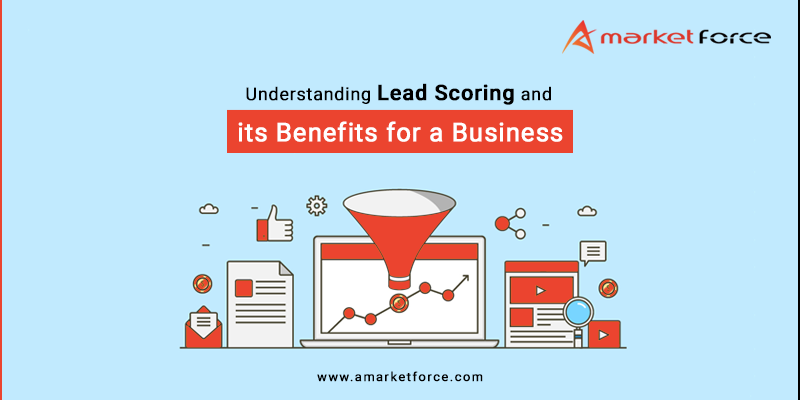 Lead Scoring Services