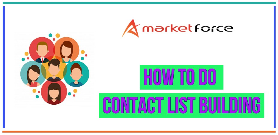 Contact List Building