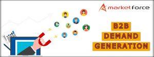B2B Demand Generation Services