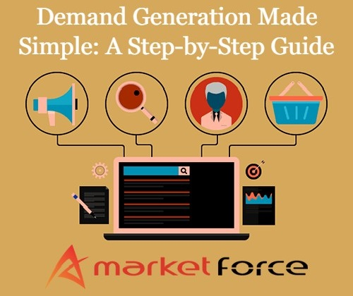Demand Generation Made Simple