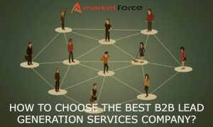 best b2b lead generation services company