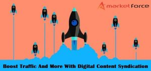 Boost Traffic And More With Digital Content Syndication